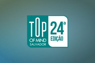 Top of Mind - Salvador